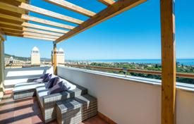 Sunny duplex penthouse, the Golden Mile, Costa del Sol, Spain for 1,480,000 €