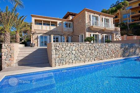 Luxury 3 bedroom houses for sale in Balearic Islands. Villa - Andratx, Balearic Islands, Spain