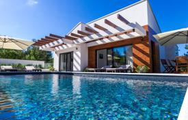 Residential for sale in Zadar County. Villa in Zadar area