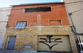 Bank repossessions property in Terrassa. Villa – Terrassa, Catalonia, Spain