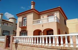 Houses for sale in Los Gallardos. Villa – Los Gallardos, Andalusia, Spain