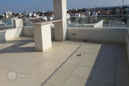 2 bedroom apartments for sale in Nicosia. 2 Bedroom Penthouse Apartment in Aglantzia