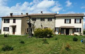 Property for sale in Emilia-Romagna. Renovated house with agricultural complex, in Nibbiano, Emilia Romagna, Italy