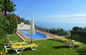 Apartments with pools by the sea for sale in Portugal. Two bedroom apartment for sale in Arco da Calheta