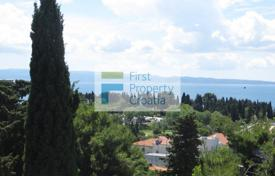3 bedroom apartments for sale in Dalmatia. Apartment – Split, Croatia