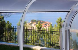 Luxury residential for sale in Sveti Stefan. Villa – Sveti Stefan, Budva, Montenegro