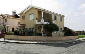 4 bedroom houses for sale in Konia. Villa – Konia, Paphos, Cyprus