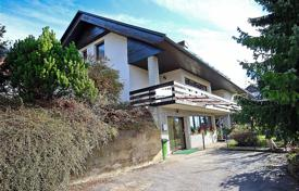 Property for sale in Slovenia. This a large 5 bedroom house in the village of Smokuc, near Bled
