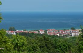 Residential for sale in Bulgaria. Land on the shores of the Black sea in Bulgaria