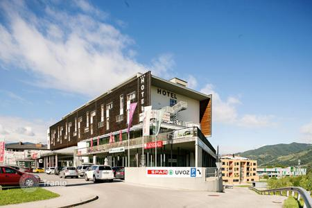 Property for sale in Ruše. Hotel – Ruše, Ruse, Slovenia