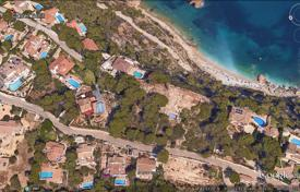 Development land for sale in Southern Europe. Plot of land on the sea front at an attractive price, Javea, Costa Blanca