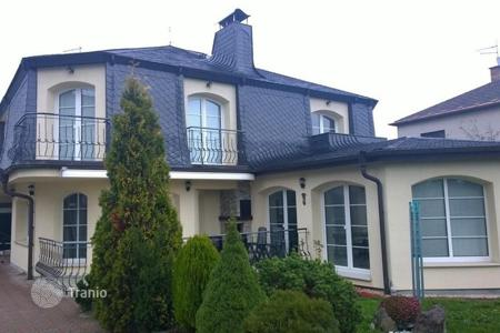 Residential for sale in Central Bohemia. Detached house – Central Bohemia, Czech Republic
