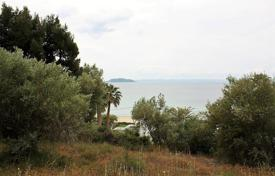 Coastal development land for sale in Chalkidiki (Halkidiki). Development land – Sithonia, Administration of Macedonia and Thrace, Greece