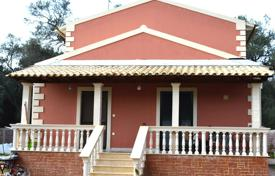 4 bedroom houses for sale in Corfu. Detached house – Corfu, Administration of the Peloponnese, Western Greece and the Ionian Islands, Greece