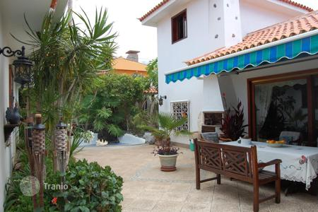 Property for sale in Los Realejos. Villa – Los Realejos, Canary Islands, Spain