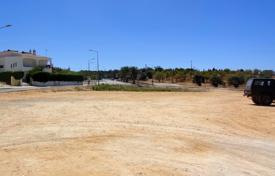 Development land for sale in Algarve. Incredible Opportunity — Plot of Land with Building Permission in Town Center of Guia