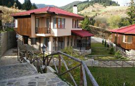2 bedroom houses for sale in Bulgaria. Detached house – Chepelare, Smolyan, Bulgaria