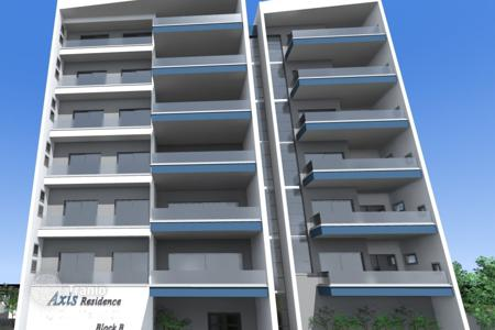 Apartments with pools by the sea for sale in Limassol. Apartment – Limassol, Cyprus