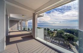 Residential for sale in Croatia. Premium Apartment in Split - Terrace South