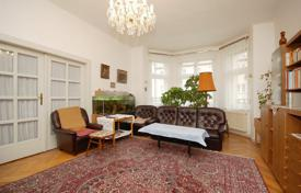4 bedroom apartments for sale in Central Europe. Apartment – Praha 3, Prague, Czech Republic