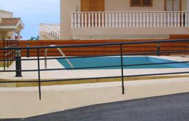 1 bedroom apartments for sale in Peyia. 1 Bed Peyia Sea View Apartment
