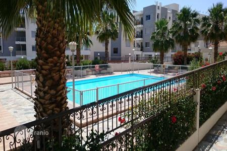 Apartments with pools for sale in Mesa Geitonia. One Bedroom Apartment
