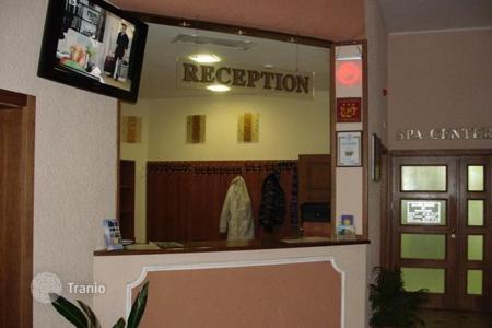 Commercial property for sale in Sevlievo. Hotel – Sevlievo, Gabrovo, Bulgaria