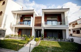 3 bedroom apartments for sale in Kassandreia. New home – Kassandreia, Administration of Macedonia and Thrace, Greece