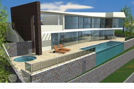 Luxury 3 bedroom houses for sale in Costa Blanca. Villa - Calpe, Valencia, Spain