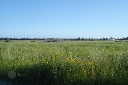 Property for sale in Alethriko. Agricultural Land