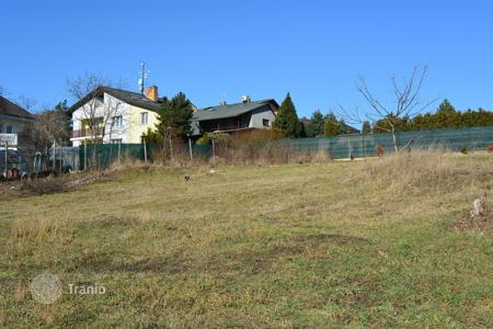 Land for sale in Praha 5. Development land – Praha 5, Prague, Czech Republic