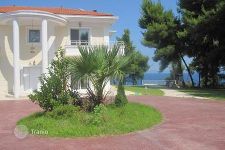 Coastal property for rent in Pallini. Villa - Pallini, Administration of Macedonia and Thrace, Greece