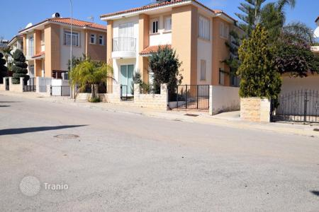 Luxury residential for sale in Protaras. Five Bedroom Detached Beach Front Villa in Protaras