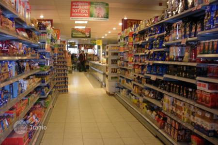 Off-plan supermarkets for sale in Brandenburg. Brand new supermarket in Brandenburg with a 7,4% yield