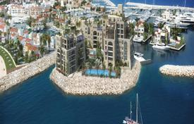 Luxury 2 bedroom apartments for sale in Limassol. Two bedroom Seafront Apartment