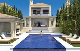 Luxury houses for sale in Famagusta. Villa – Paralimni, Famagusta, Cyprus