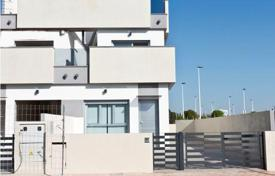 4 bedroom houses from developers for sale overseas. Detached house – San Pedro del Pinatar, Murcia, Spain