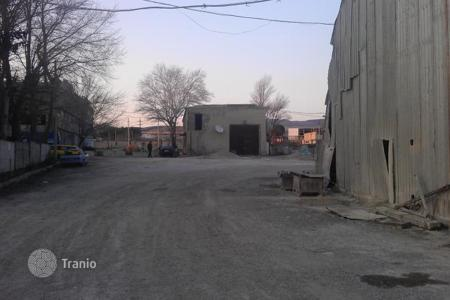 Commercial property for sale in Georgia. Warehouse – Tbilisi, Georgia