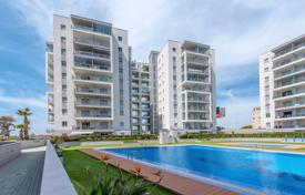Coastal new homes for sale in Spain. Ground floor apartment, La Mata