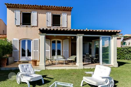 3 bedroom villas and houses to rent in France. Detached house – Provence - Alpes - Cote d'Azur, France
