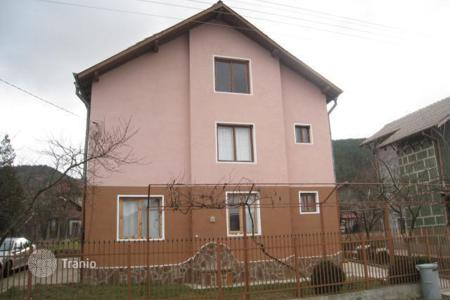 Property for sale in Kyustendilskaya Region. Townhome – Kyustendil, Bulgaria