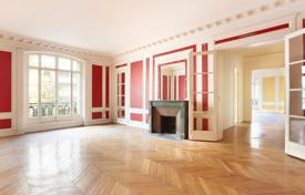 Luxury 3 bedroom apartments for sale in Paris. Paris 17th District — Malesherbes