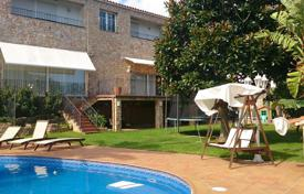 2 bedroom houses for sale in Catalonia. Villa – Castell Platja d'Aro, Catalonia, Spain