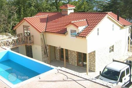 Houses with pools by the sea for sale in Opatija. Villa - Opatija, Primorje-Gorski Kotar County, Croatia