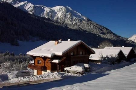 Residential for sale in Chatel. Villa - Chatel, Auvergne-Rhône-Alpes, France