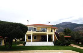 Houses for sale in Thessalia Sterea Ellada. Villa – Eretria, Trikala, Thessalia Sterea Ellada, Greece