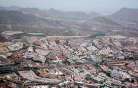 Development land for sale in Canary Islands. Development land – Santa Cruz de Tenerife, Canary Islands, Spain