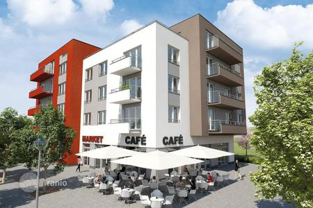 New homes for sale in Praha 10. Two-bedroom apartment in Prague 9. Mortgage is possible
