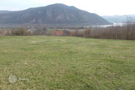 Development land for sale in Komarom-Esztergom. Development land – Dömös, Komarom-Esztergom, Hungary