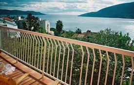 Coastal apartments for sale in Herceg Novi (city). Apartment – Herceg Novi (city), Herceg-Novi, Montenegro